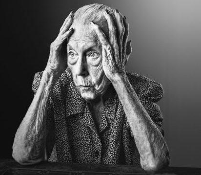 Так дивовижно виглядають люди, яким стукнуло 100 років. Ви уявляєте в такому віці себе?