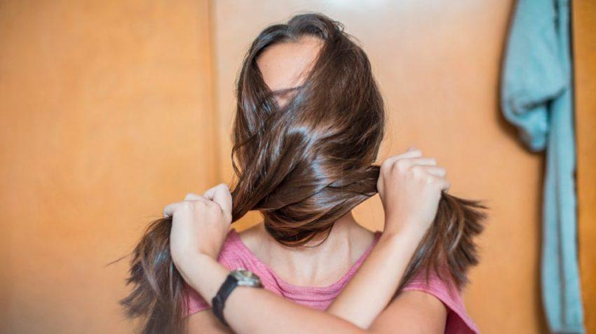 Як покращити стан волосся в домашніх умовах: 9 секретів