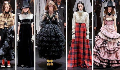 Мода: колекція Gucci осінь 2020 від Алессандро Мікеле