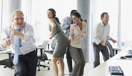 Як зберегти здоров'я при сидячій роботі?