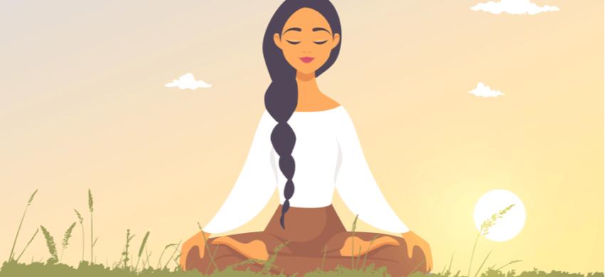 Для чого потрібна медитація та яка її користь?