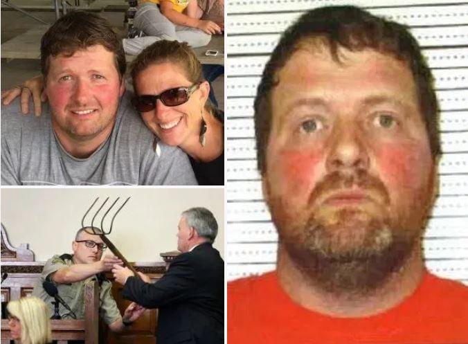Чоловік стверджував, що дружина загинула від нещасного випадку, але поліція провірила його історію пошуку в Інтернеті...