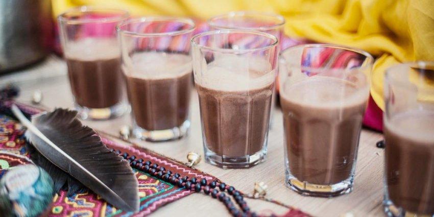 Як варити какао: вишукані секрети популярного напою