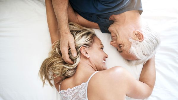 Клімакс і статеве життя: що варто знати?